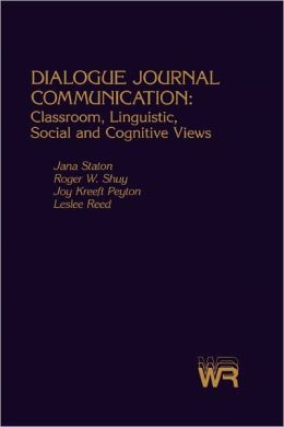 Dialogue Journal Communication