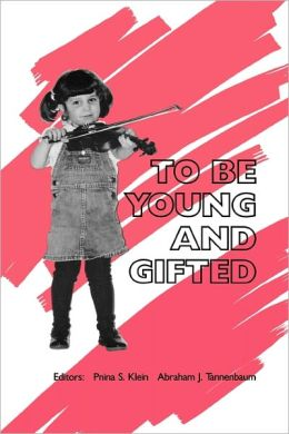 To Be Young and Gifted