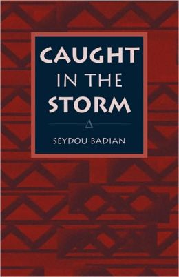 Caught in the Storm: A Novel