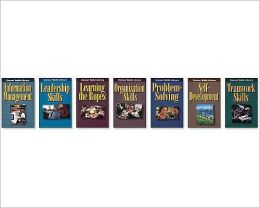 Career Skills Library, 8-Volumes