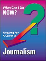 What Can I Do Now/Journalism
