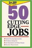 50 Cutting Edge Jobs