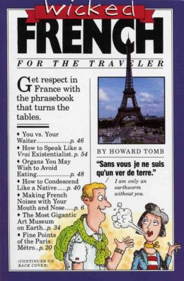 Wicked French for the Traveler