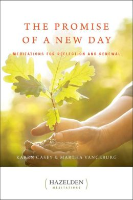 The Promise of a New Day: A Book of Daily Meditations