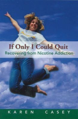 If Only I Could Quit: Recovering from Nicotine Addition