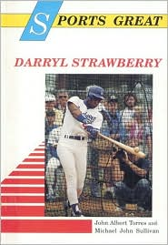 Sports Great Darryl Strawberry