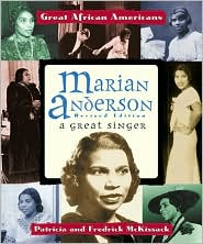 Marian Anderson: A Great Singer
