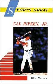 Sports Great: Cal Ripken, Jr.