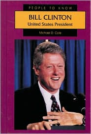 Bill Clinton: United States President