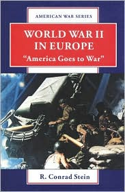 World War II in Europe: