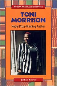 Toni Morrison: Nobel Prize-Winning Author