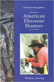 American Dinosaur Hunters