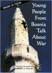 Young People from Bosnia Talk about War