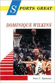 Sports Great Dominique Wilkins