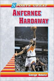 Sports Great Anfernee Hardaway