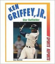 Ken Griffey, Jr.: Star Outfielder