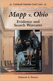 Mapp v. Ohio: Evidence and Search Warrants