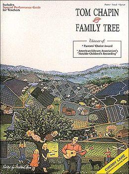 Tom Chapin: Family Tree