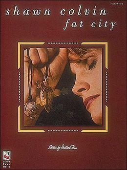 Shawn Colvin - Fat City