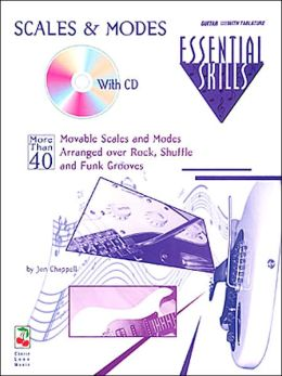 Essential Skills - Scales and Modes