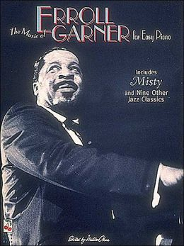 Erroll Garner for Easy Piano