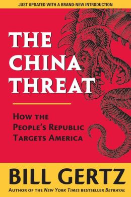 The China Threat: The Plan to Defeat America