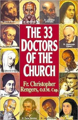 The 33 Doctors of the Church
