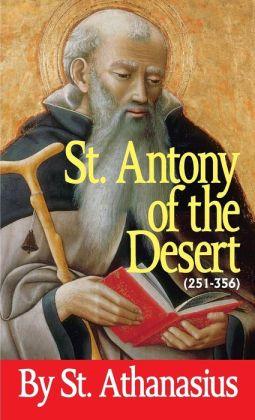 Saint Antony of the Desert