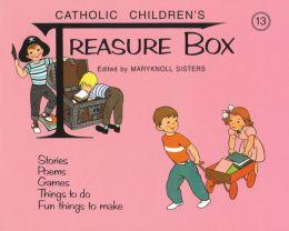Treasure Box Book 13: Book 13