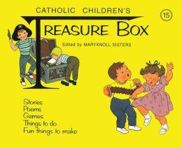 Treasure Box Book 15: Book 15