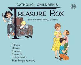 Treasure Box Book 20: Book 20