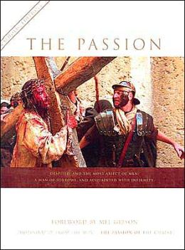 The Passion, Catholic Edition