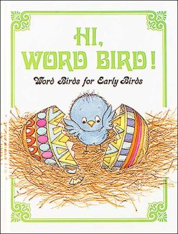 Hi! Word Bird
