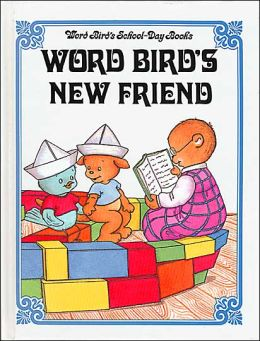 Word Birds New Friend