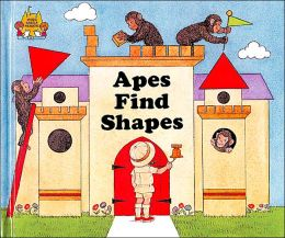 Apes Find Shapes