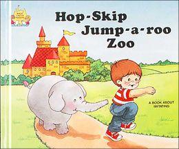 Hop-Skip-Jump-A-Roo Zoo
