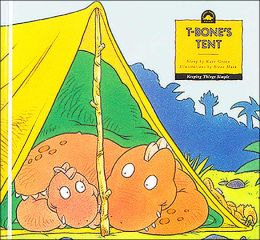 T-Bone's Tent: Keeping Things Simple