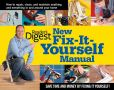 Book Cover Image. Title: New fix-it-yourself manual, Author: Reader's Digest Editors