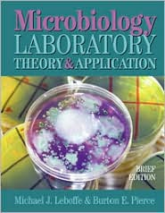 Microbiology: Lab Theory and Application, Brief Edition