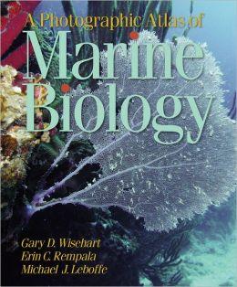 A Photographic Atlas of Marine Biology