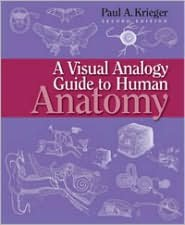 A Visual Analogy Guide to Human Anatomy, Second Edition