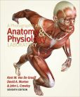 Book Cover Image. Title: Photographic Atlas for the Anatomy and Physiology Laboratory, Author: Kent M. Van De Graaff