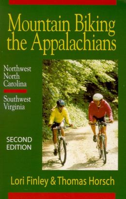 Mountain Biking the Appalachians: Northwest North Carolina - Southwest Virginia