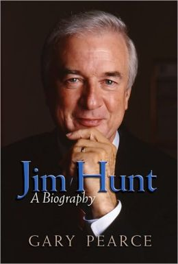 Jim Hunt: A Biography