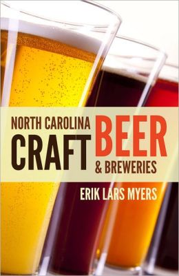 North Carolina Craft Beer and Breweries