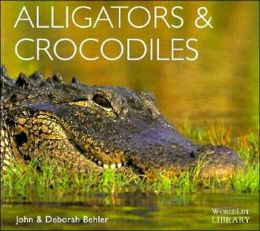 Alligators & Crocodiles