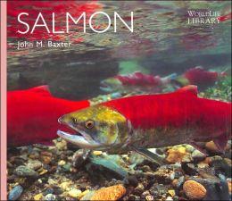 Salmon (WorldLife Library Series)