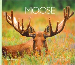 Moose (WorldLife Library Series)