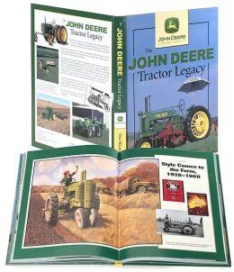 John Deere Tractor Legacy