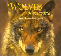 Wolves of the World: Natural History and Conservation